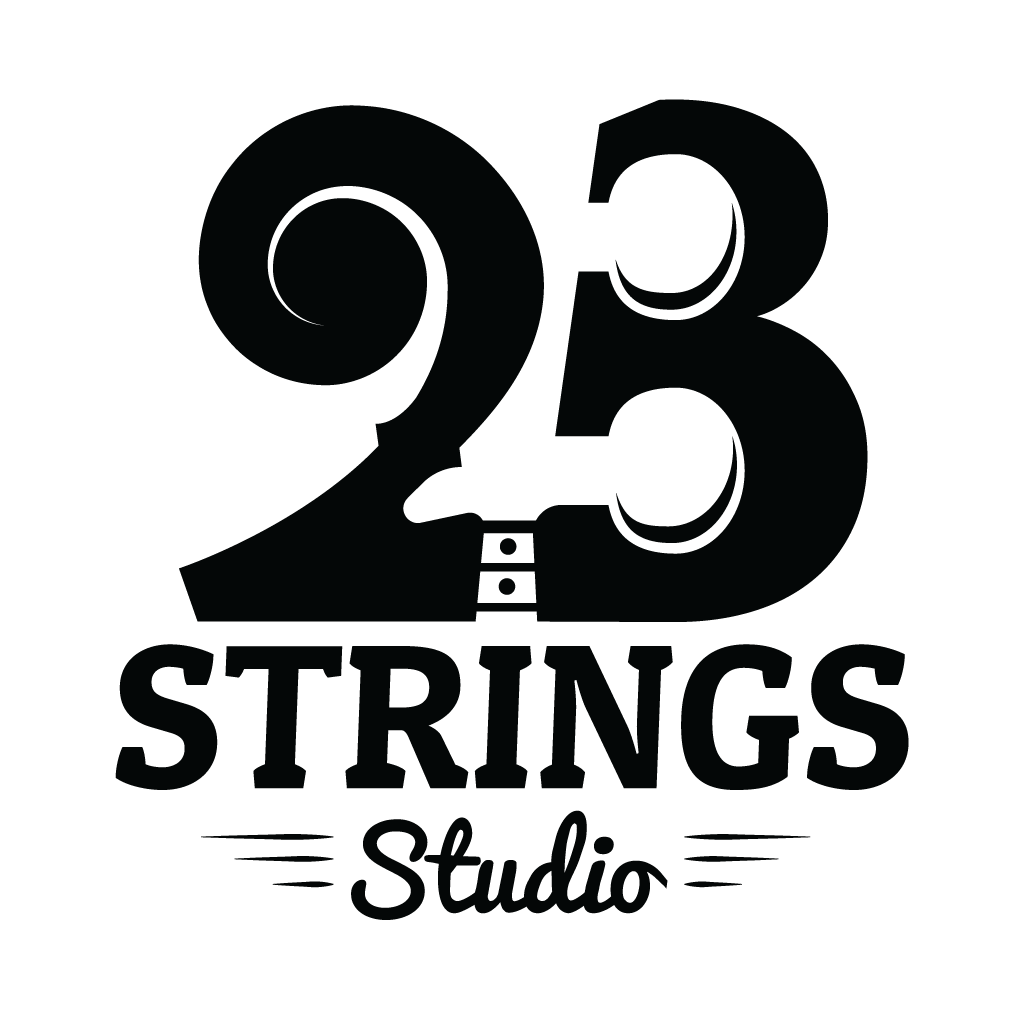 23 Strings Studio, Mike Yunghans