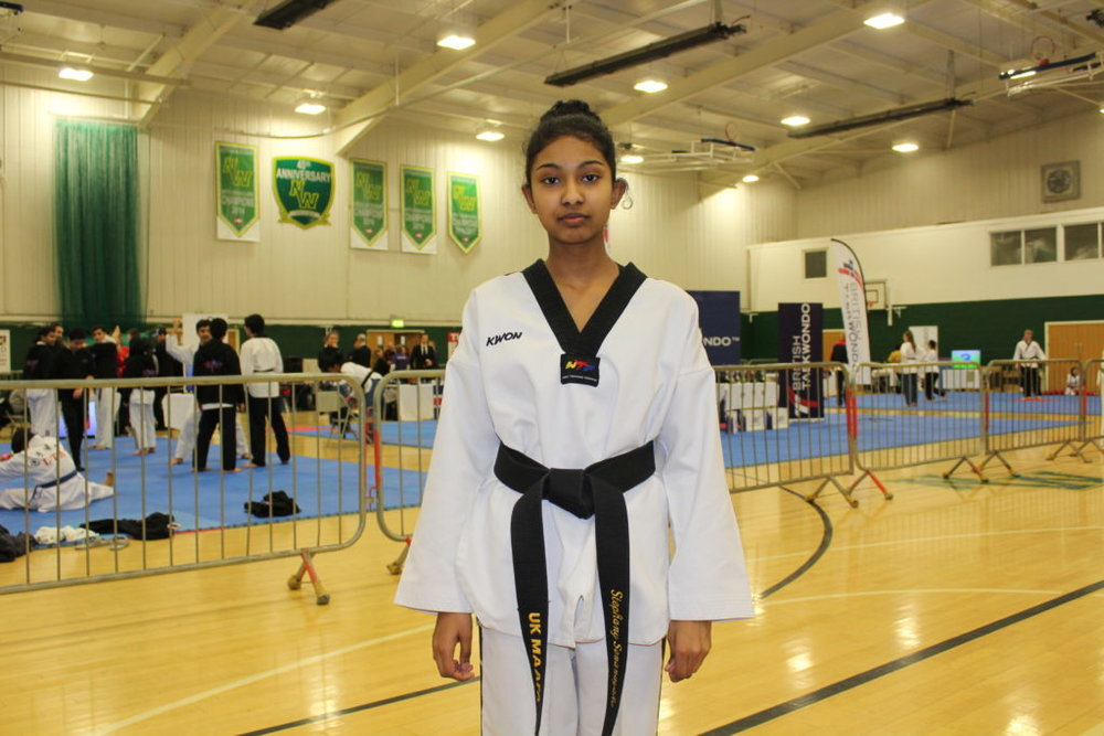 Stephany Senanayake - INSTRUCTOR