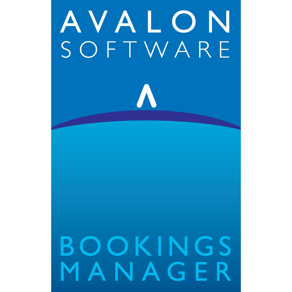 Traditional Windows PC BasedAvalon Bookings Manager - Ideal for small business and charities who need a flexible and easy to use bookings administration invoicing and management reporting program to run in your back office on any Windows PC or PC network