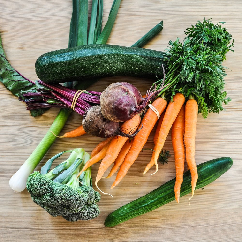 Ecological & Local food - Ecologic food is good for your health, but how environment friendly is it?Local food is best for the environment, but what food can you get locally?