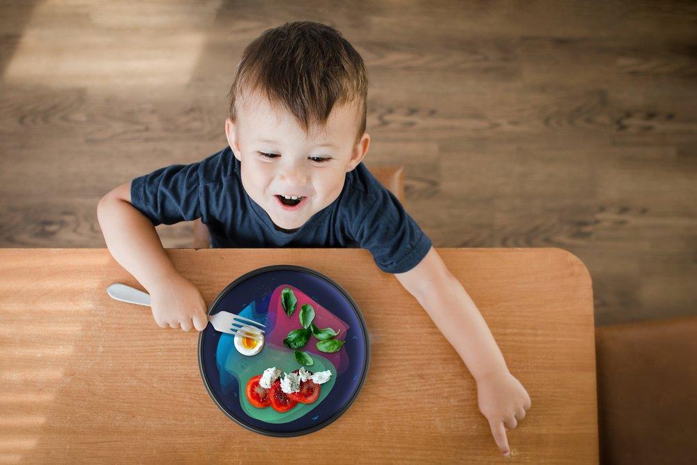 Plate mate -