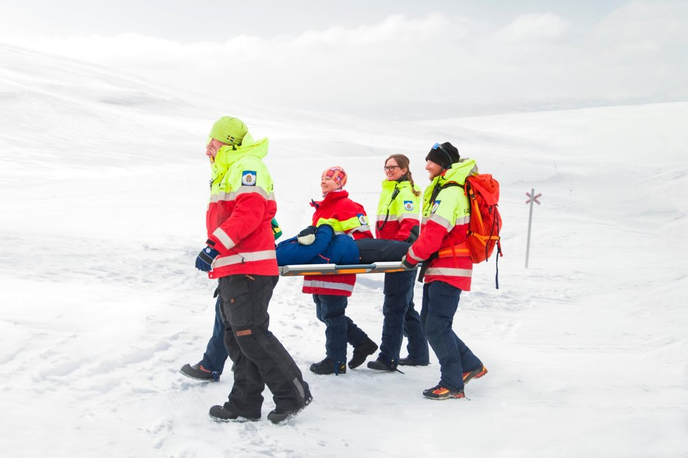 Rescue link -