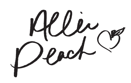 Allie Peach | Interiors & Design