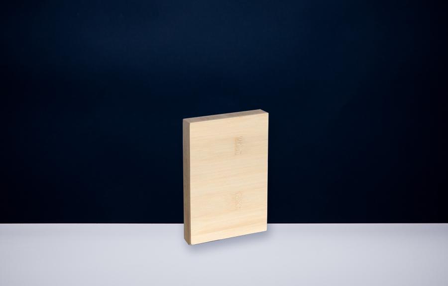 Bamboe 100 x 150 x 20 mm   Afmeting tombstone: 100 x 150 x 20 mm  Prijs per stuk € 30,00 | Art. B202