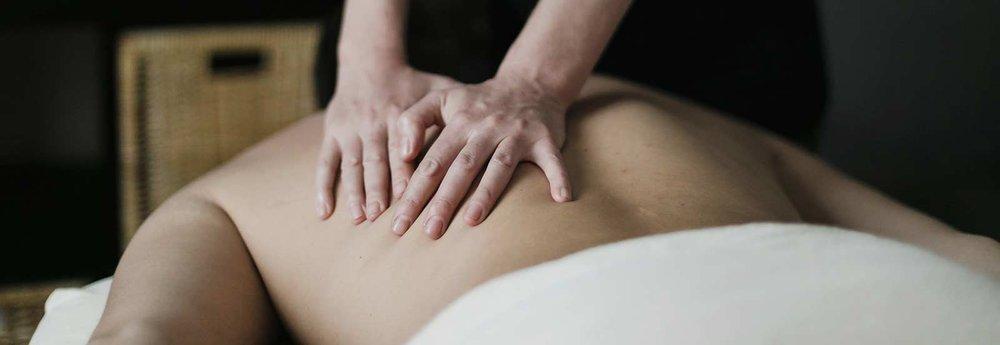 Massage Therapy Prescott Valley