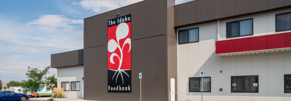 Idaho Food Bank