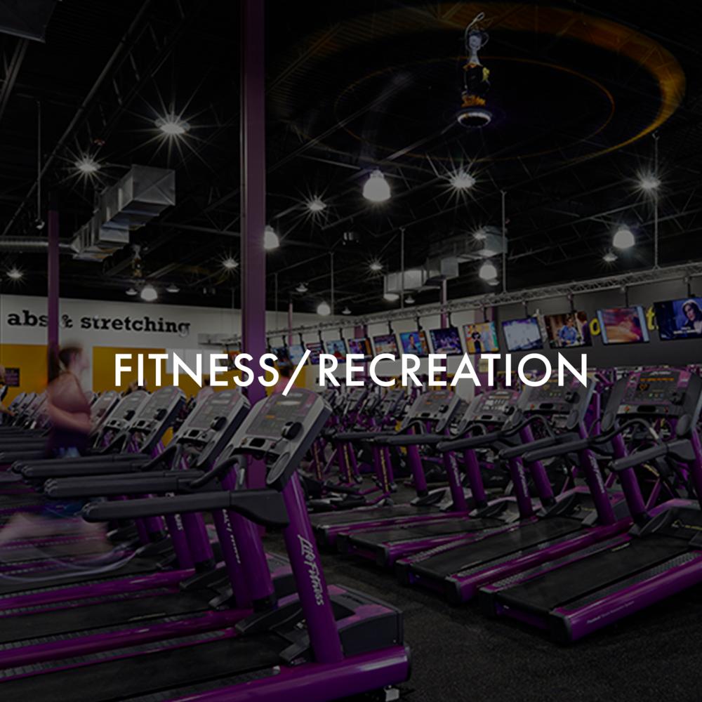 Fitness/Recreation
