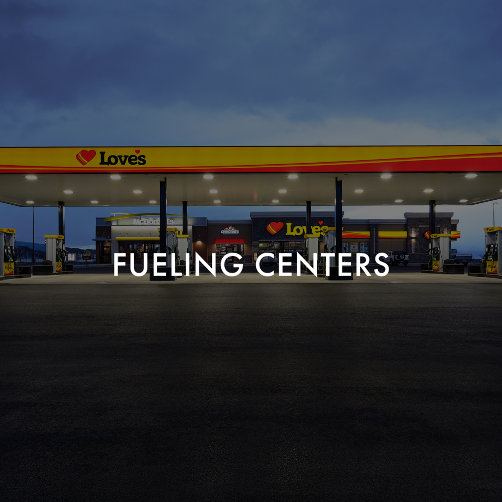 Fueling Centers