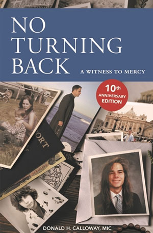 """In his teens, Donald Calloway was a heavy drug and alcohol abuser, a high school dropout who had been kicked out of a foreign country, institutionalized twice and thrown in jail multiple times. Discovering a book on Our Lady was the beginning of his conversion and his ardent love of Mary and the Church."""