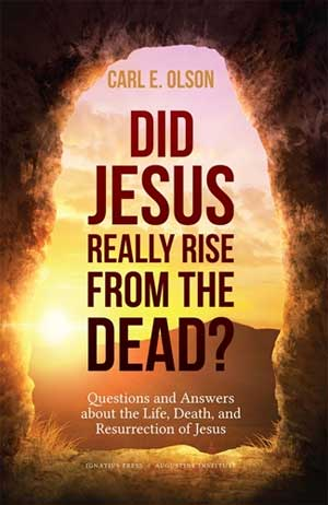 """A must-read for any Catholic whose ever wondered about the historical evidence for the Resurrection of Jesus.""   — Dr. Brant Pitre,  Author of  The Case for Jesus: The Biblical and Historical Evidence for Christ"