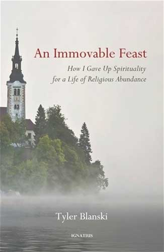 """""""The rarest of conversion stories: beautifully written, rich in content, filled with energy, shrewd irony, and humor, and in the end, a great source of hope for the reader. With converts as articulate as Tyler Blanski, the Church is in excellent shape.""""  —  Most Rev. Charles Chaput , Archbishop of Philadelphia"""