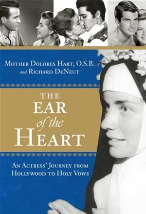 """""""Read now for some lively insights from the girl who kissed Elvis in the movies and became the Mother Prioress who gets the last laugh in real life.""""  — Paula Prentiss , actress"""