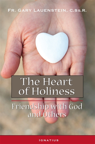 """""""Filled with wisdom and anecdotes, this is a wonderful and unique book on holiness. With quotes from Aristotle, G.K. Chesterton, John Paul II, and many others this profound yet very readable and practical work presents beautiful reflections on the invitation to deep friendship with God. I highly recommend it!"""" —  Vinny Flynn,  Author,  7 Secrets of Divine Mercy"""