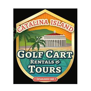 Catalina Island Golf Cart