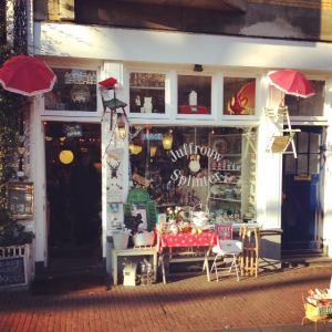 nine little streets shops amsterdam