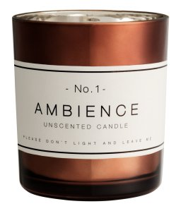 hm candle