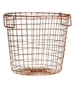 hm wire basket