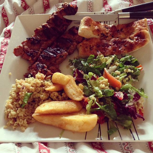 10 favourites this week - turkish feast