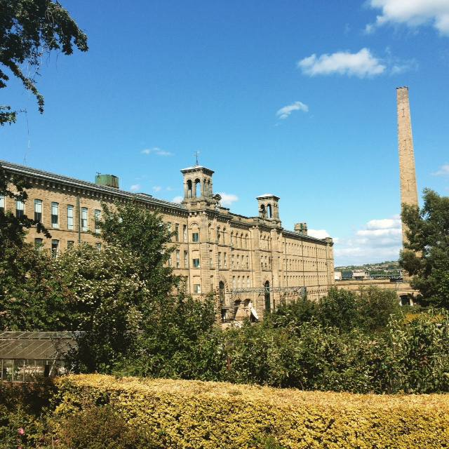 10 favourites this week - saltaire