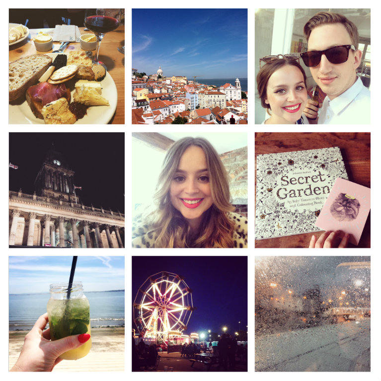 instagram round up may