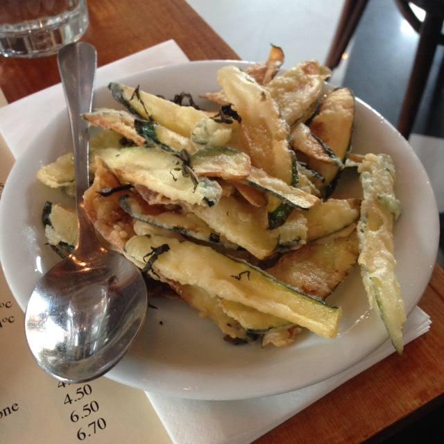 zucco meanwood leeds fried zucchini