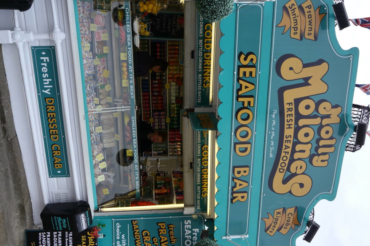 a day out to scarborough