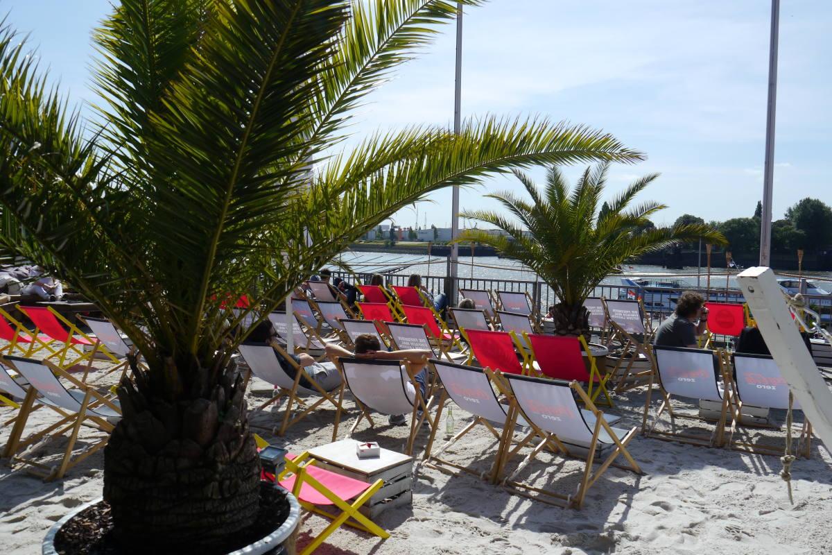 hamburg travel guide beach bars dock 3