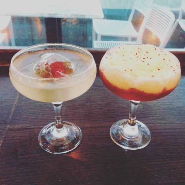 cocktails the alchemist leeds