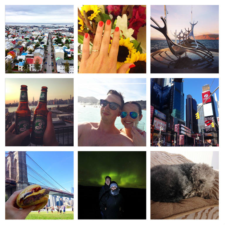 september instagram round up