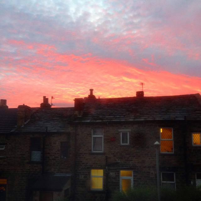 sunrise leeds