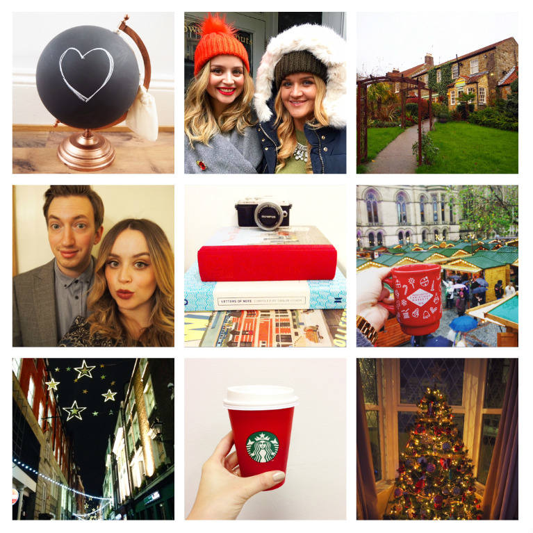 november instagram round up