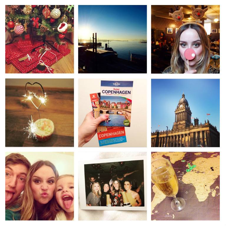 instagram round up december