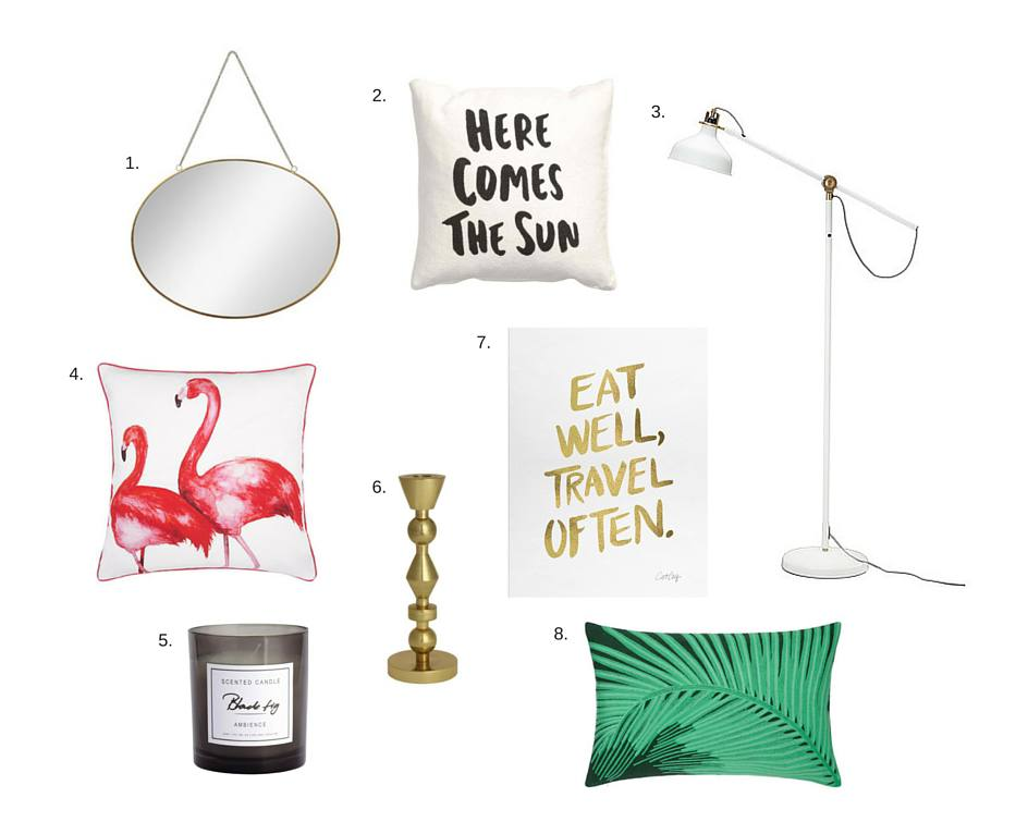 homeware lust living room