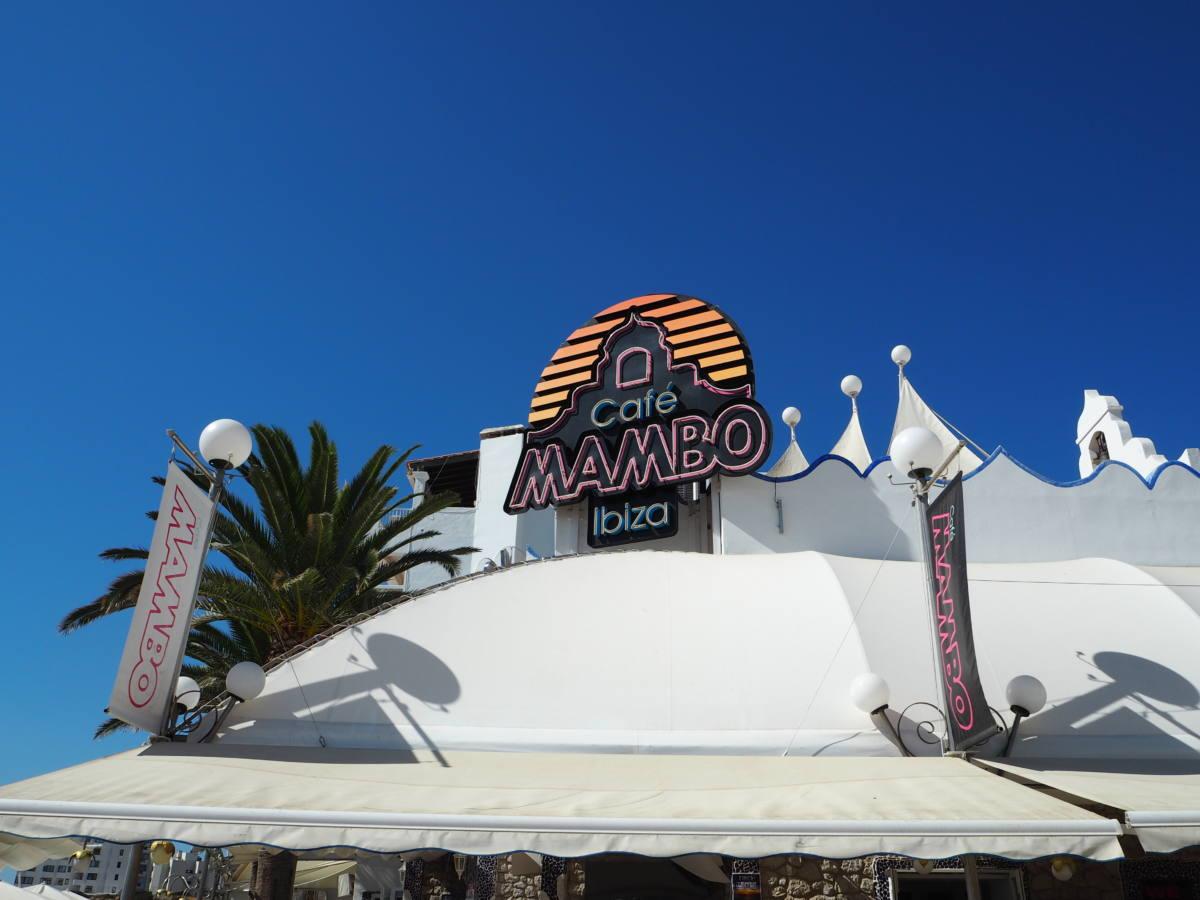 cafe mambo beach bar ibiza