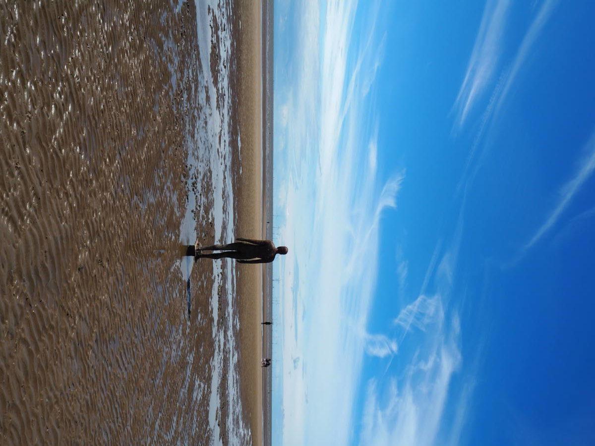 another place antony gormley crosby beach