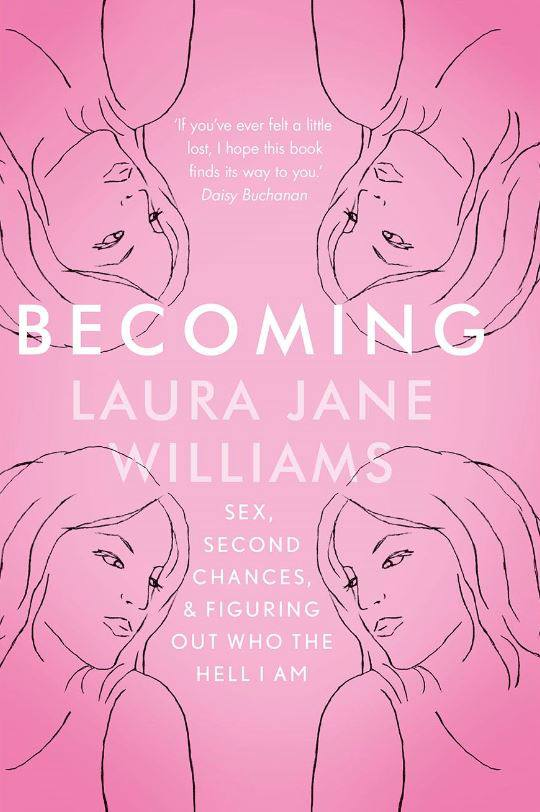 becoming laura jane williams