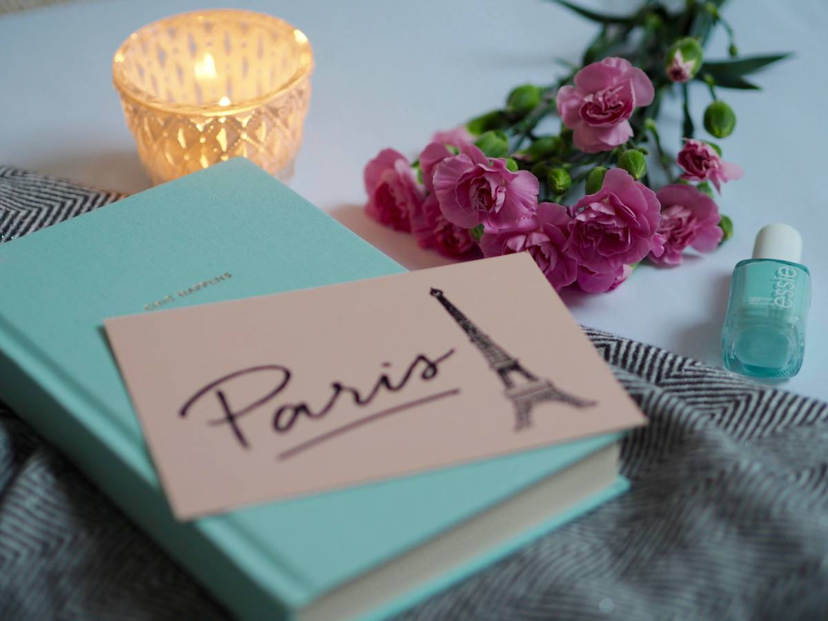 parisian bucket list