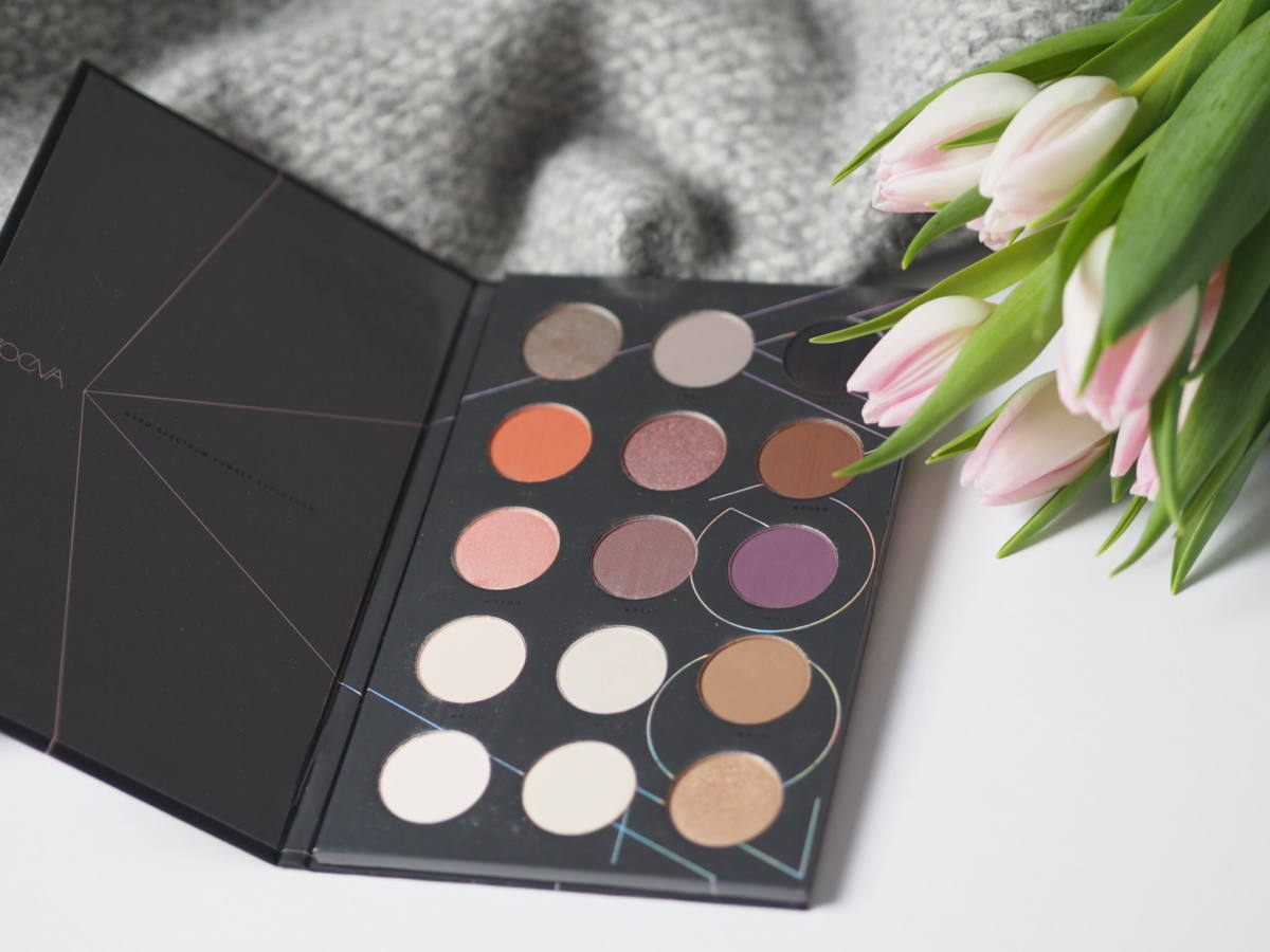 zover eyeshadow palette