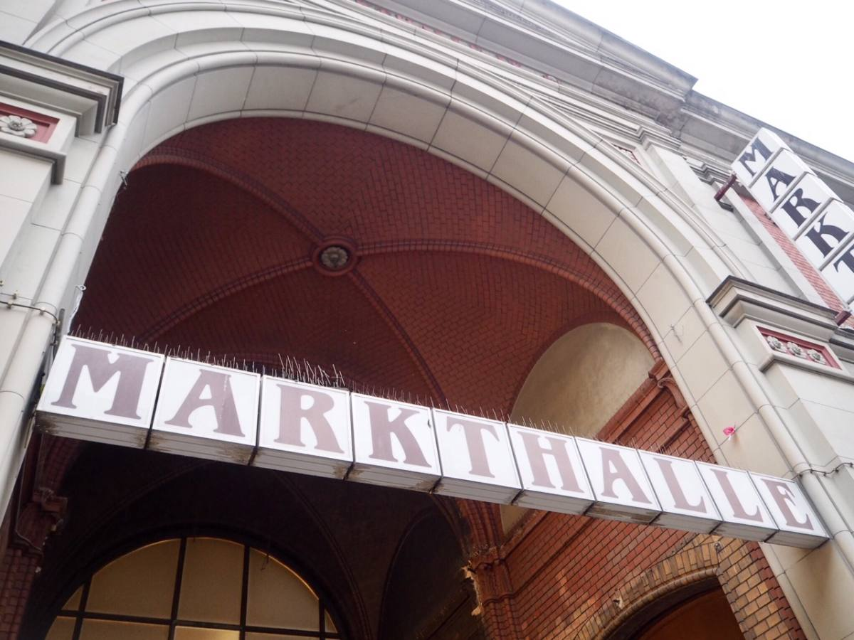 berlin food and drink guide markthalle neun