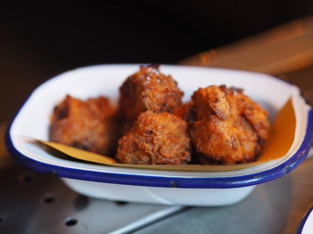spuntino fried chicken