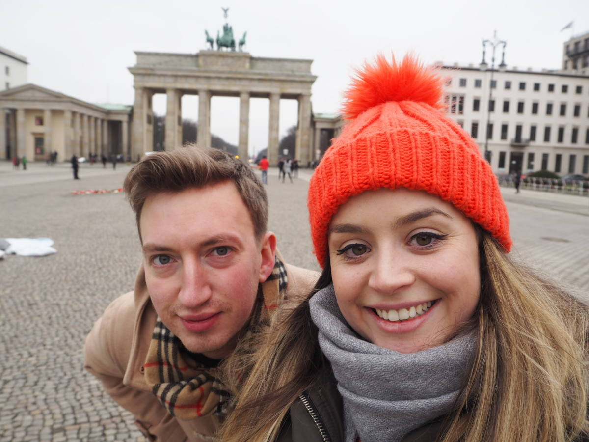 things to do in berlin brandenburg gate