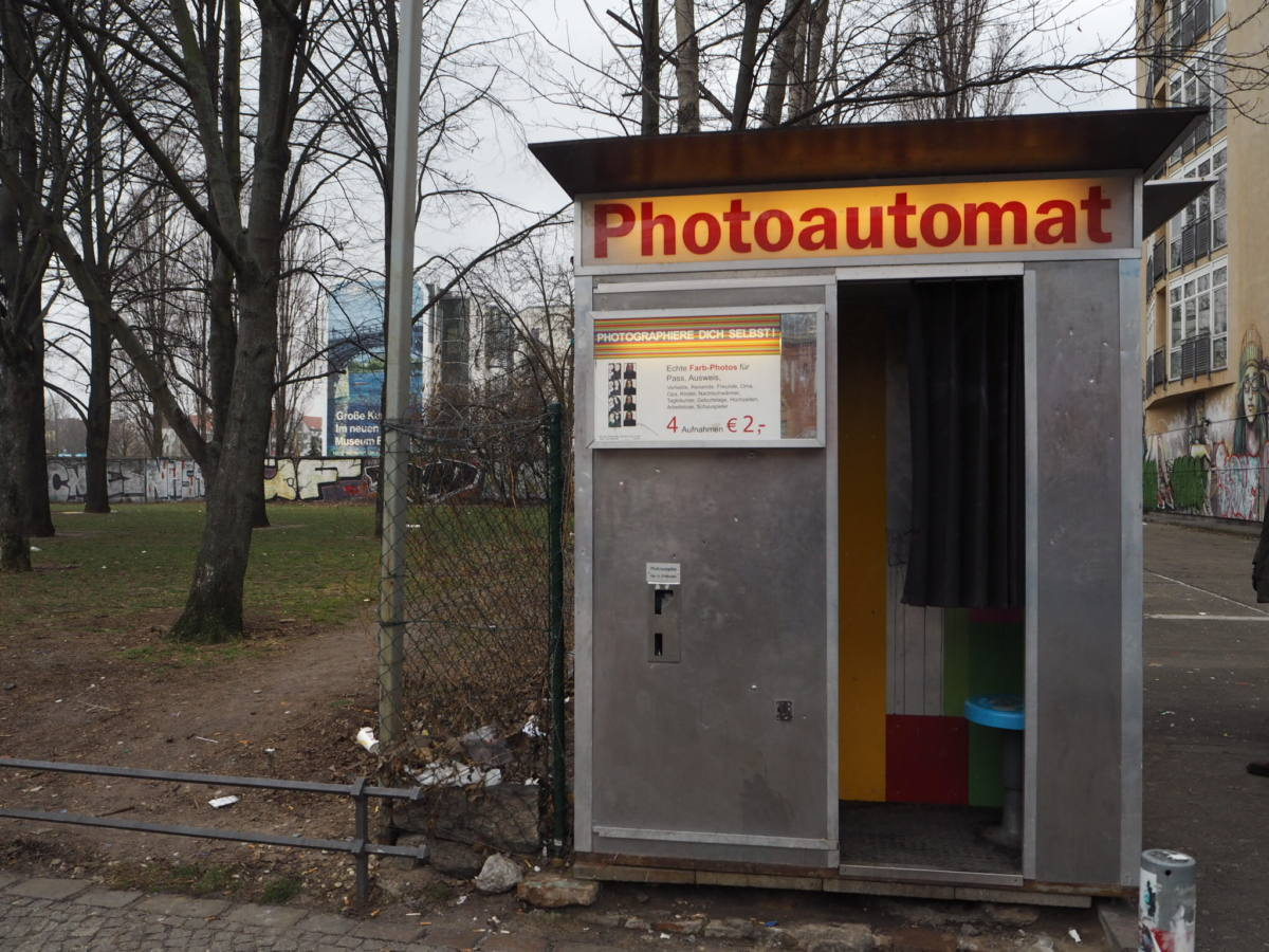 photoautomat things to do in berlin