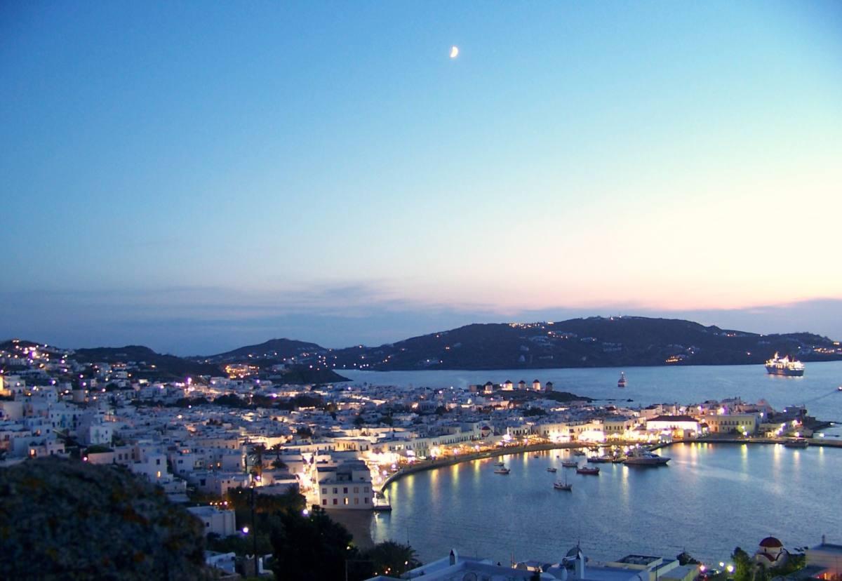 3 greek islands to visit this summer mykonos