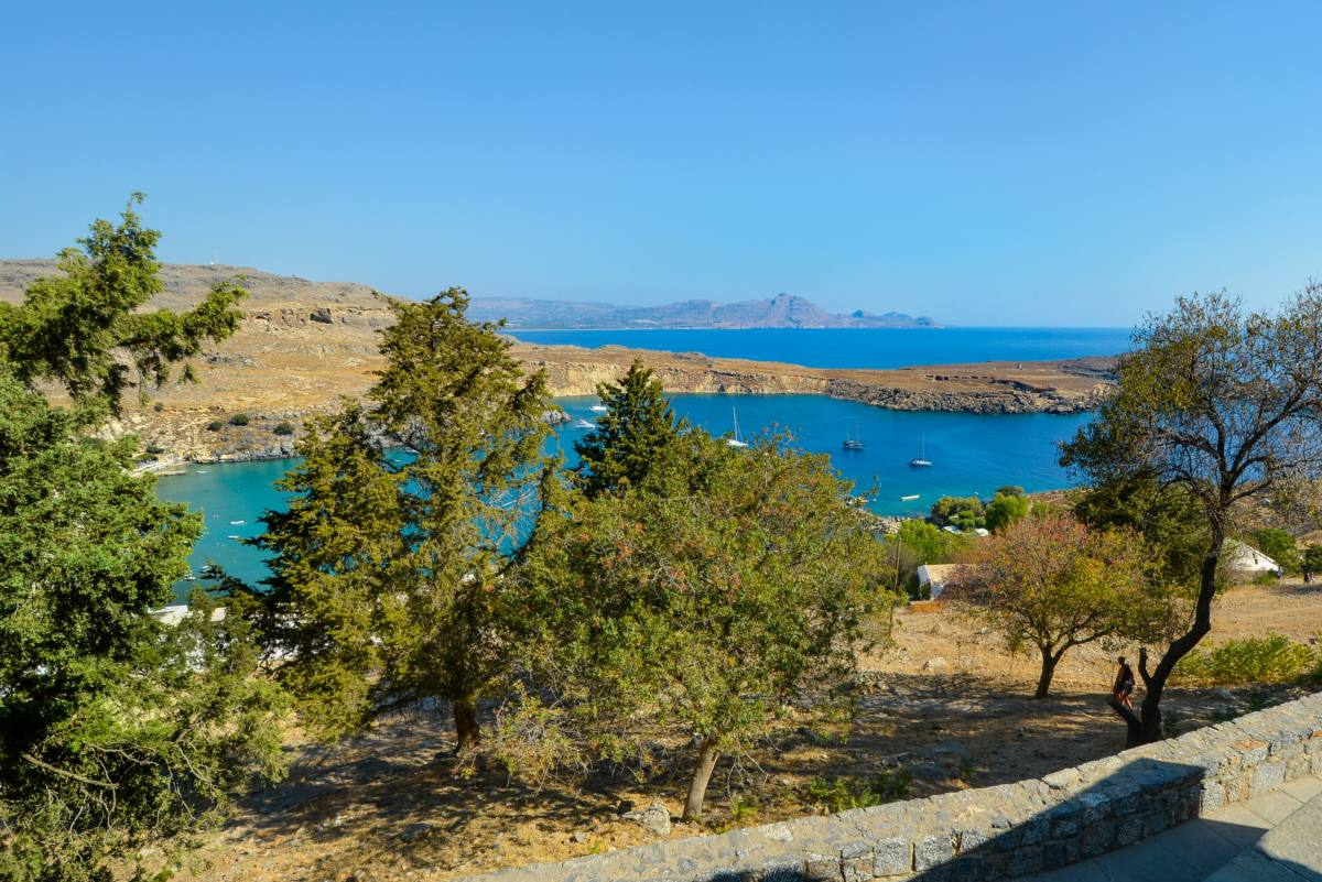 3 greek islands to visit this summer rhodes