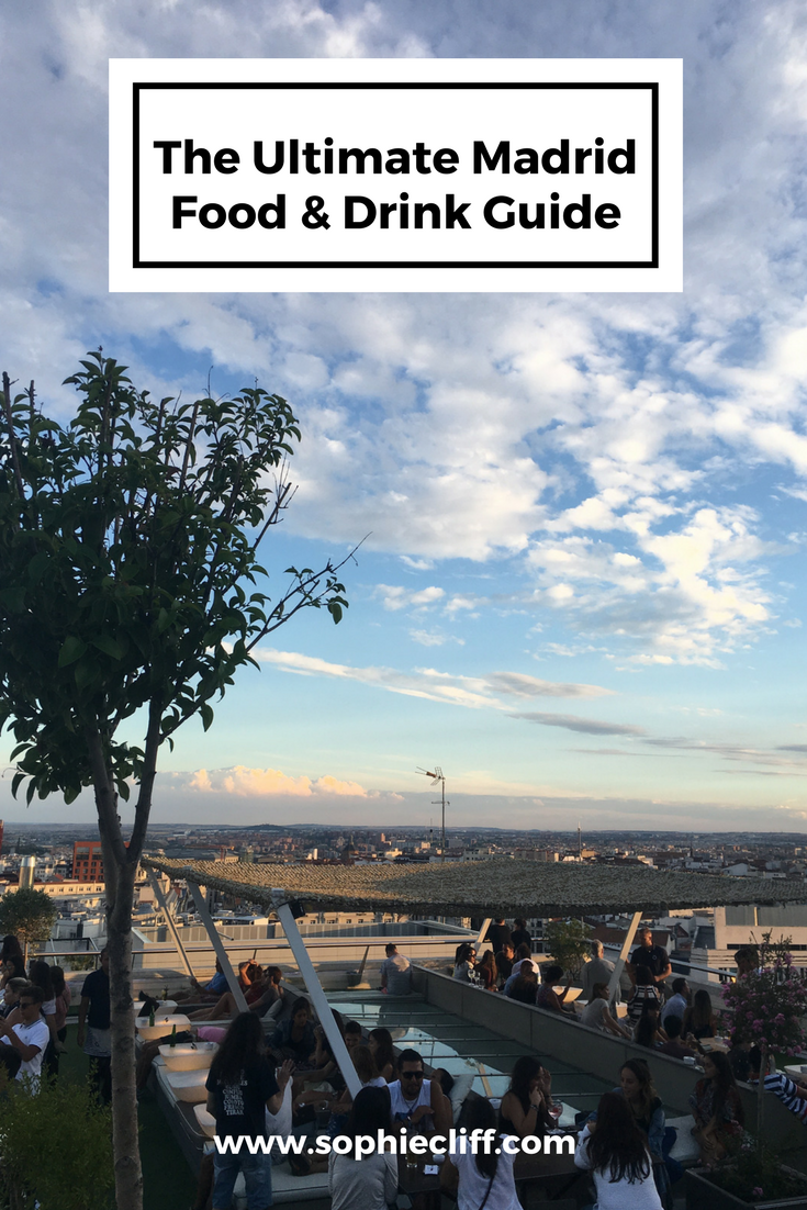 Madrid Food & Drink Guide