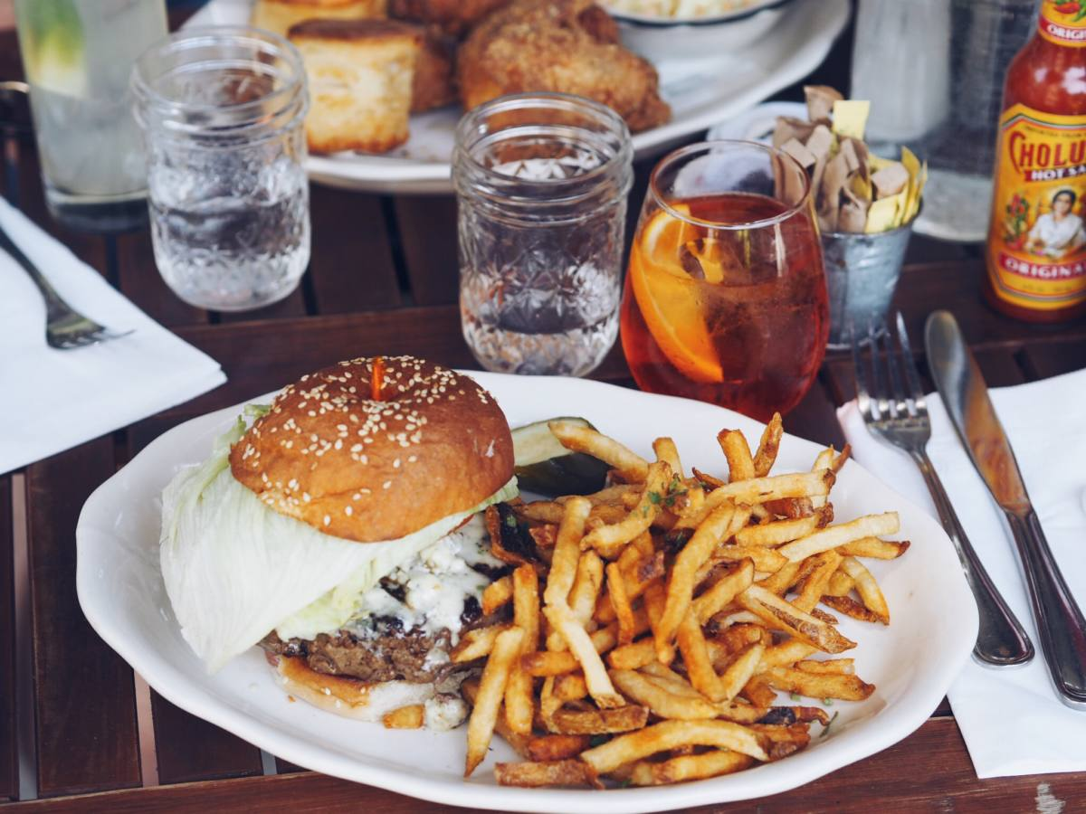 bubbys ultimate new york food guide