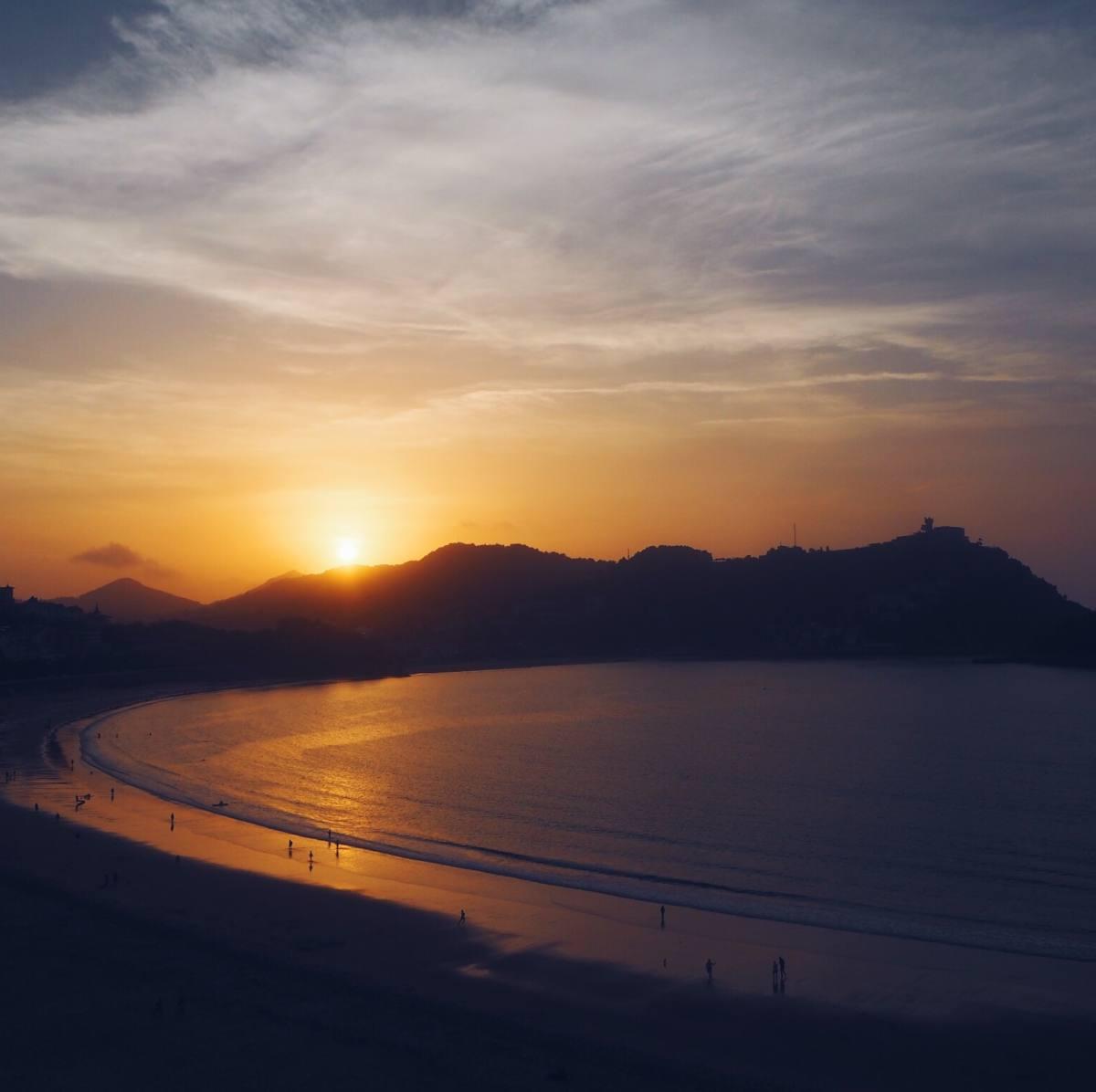 5 reasons to visit san sebastian