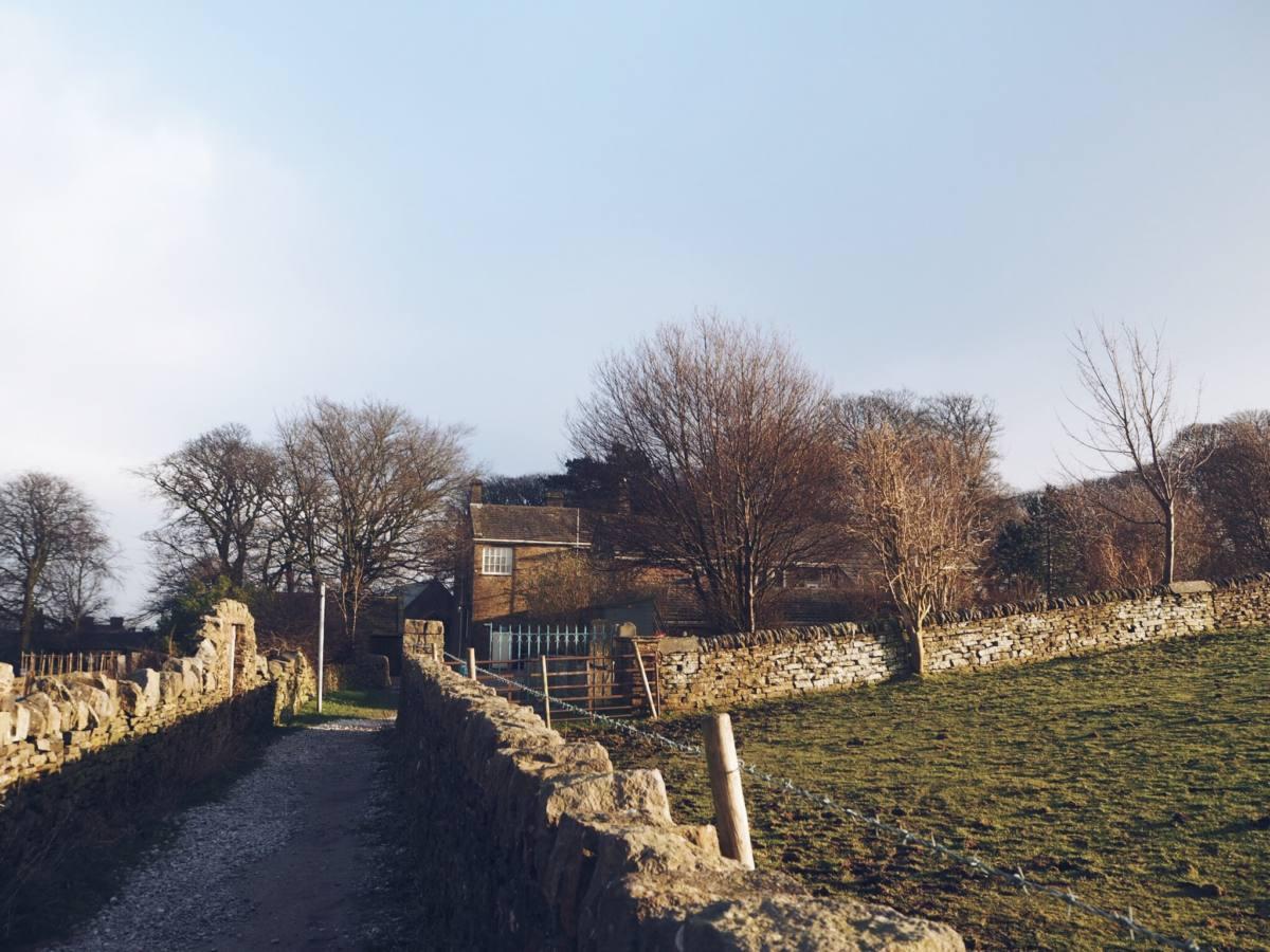 exploring haworth