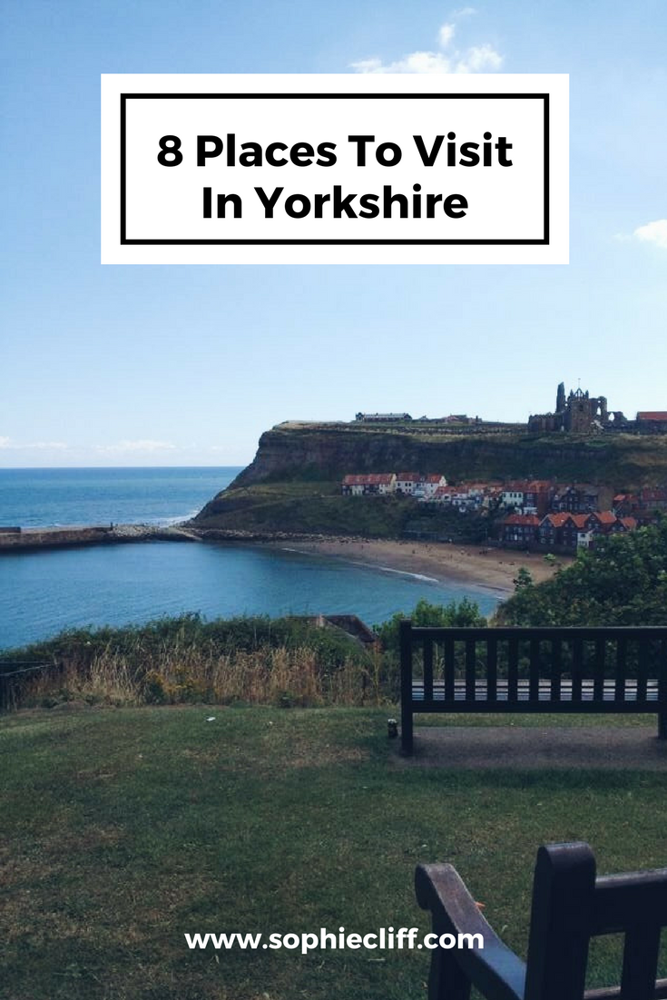 Places To Visit In Yorkshire