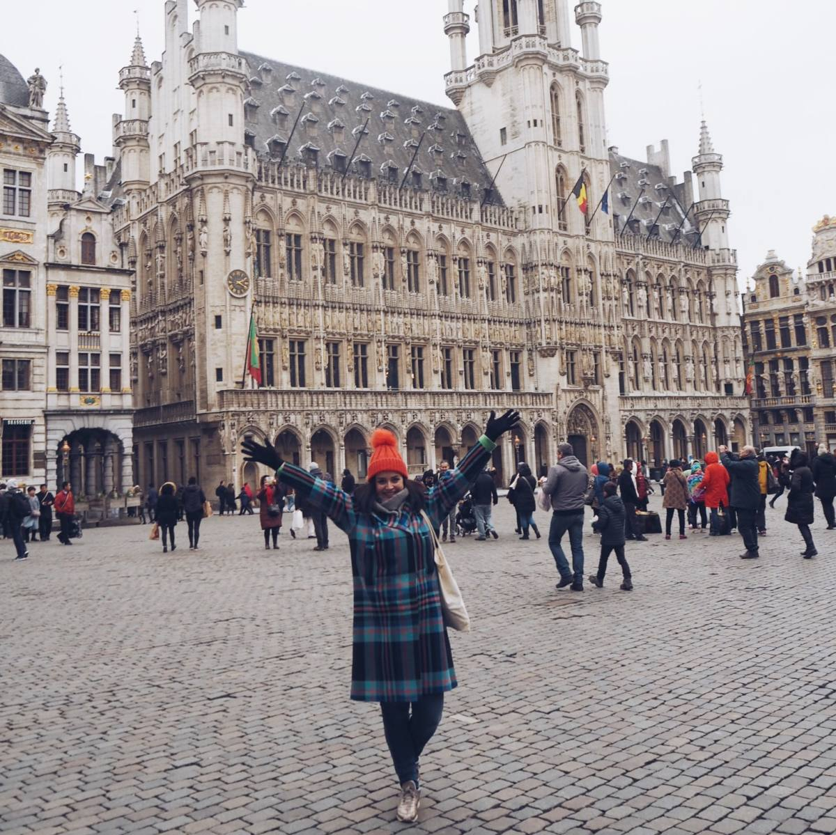 36 hours in brussels